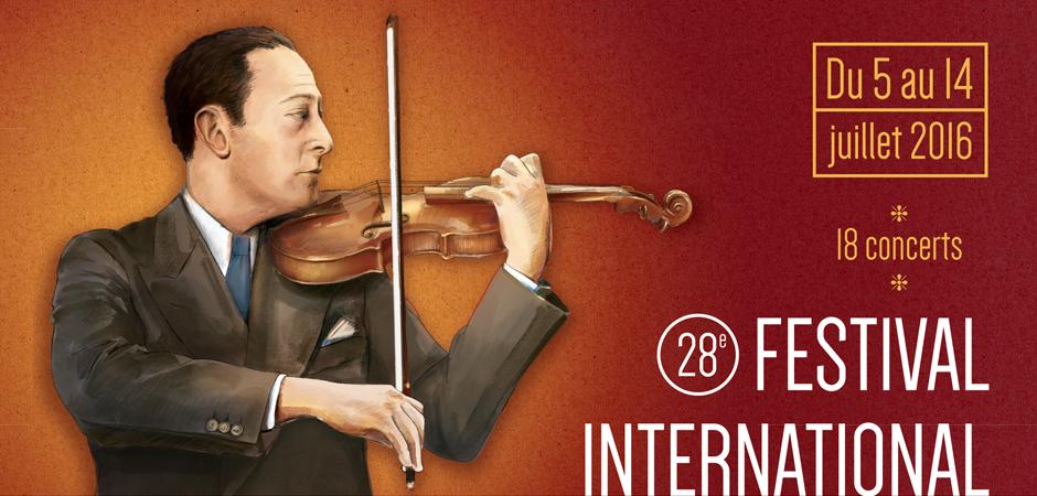 Festival international de musique classique #4