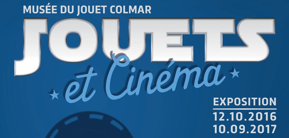 Musée du Jouet / « Jouets et cinéma »