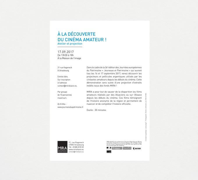 Mira / Mémoire des Images Réanimées d'Alsace