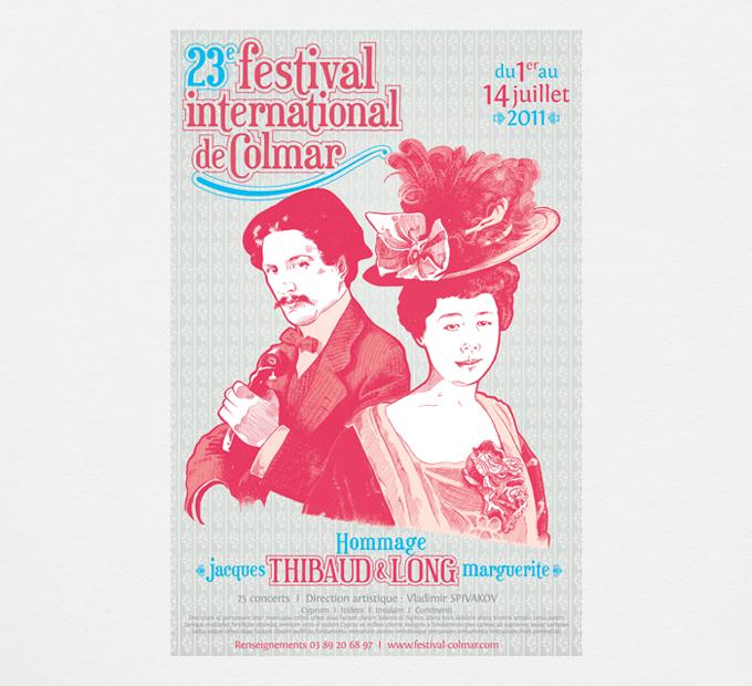 Festival international de musique classique #1