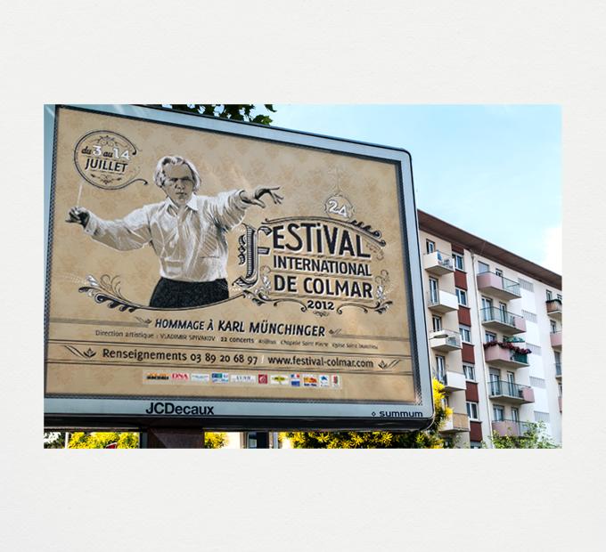 Festival international de musique classique #2