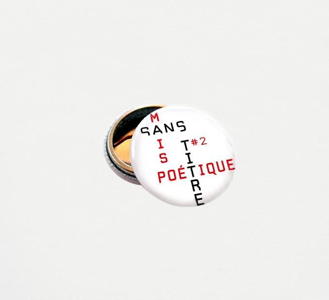 Sans titre mais poétique / Festival de poésie sonore #2