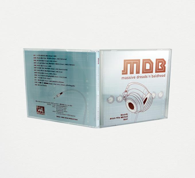 Mdb / Electro dub