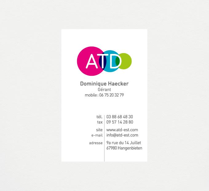 ATD / Assistance Technique Dentaire