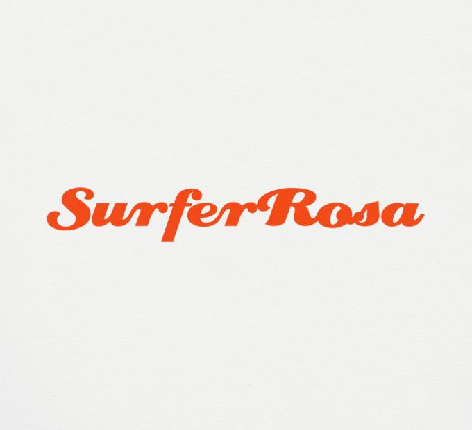 Surfer Rosa / Disquaire indépendant