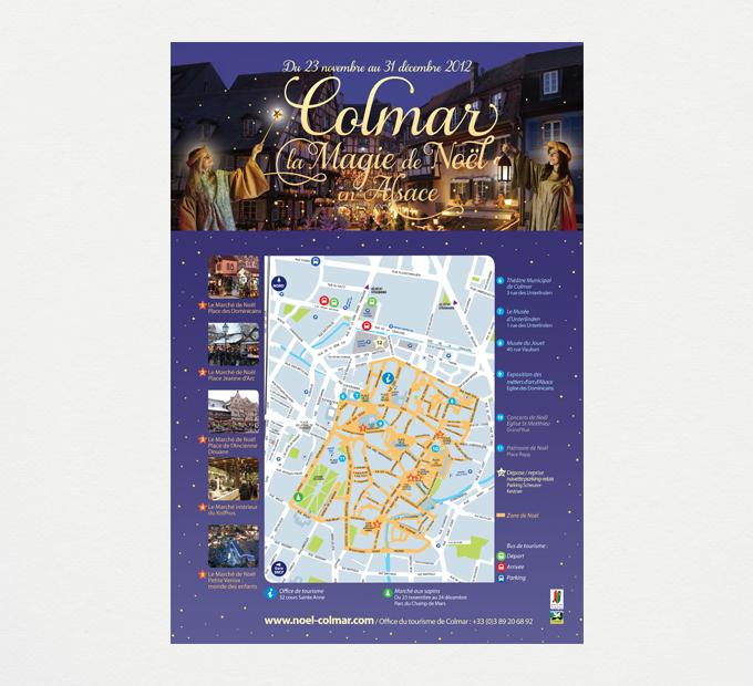 La magie de Noël à Colmar #2