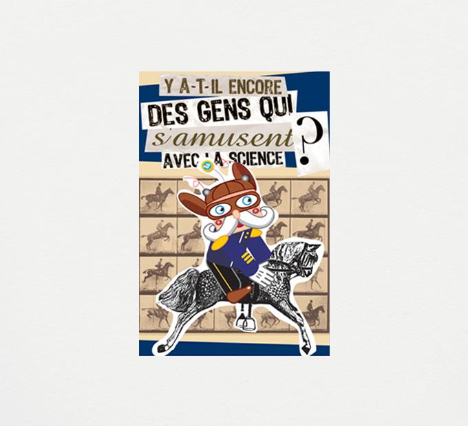 Le Vaisseau / Équipement éducatif du CG67