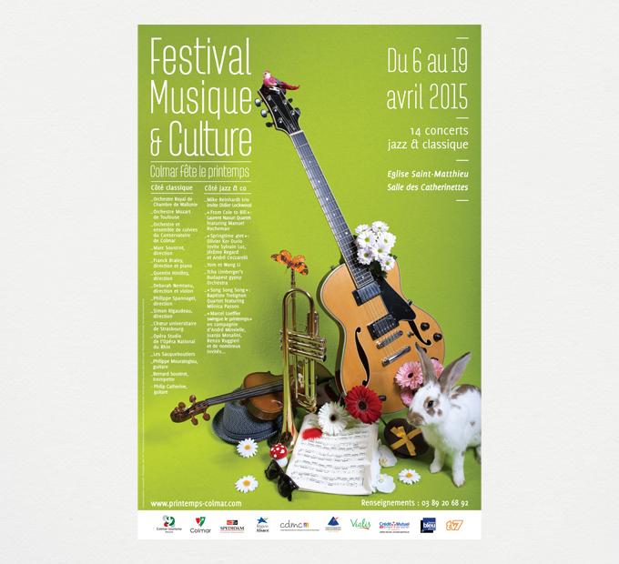Festival musique & culture