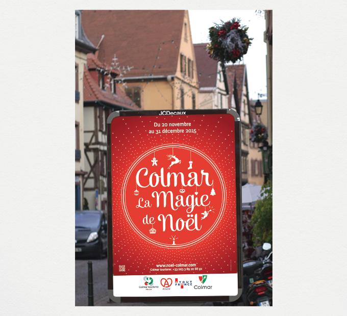 La magie de Noël à Colmar #5